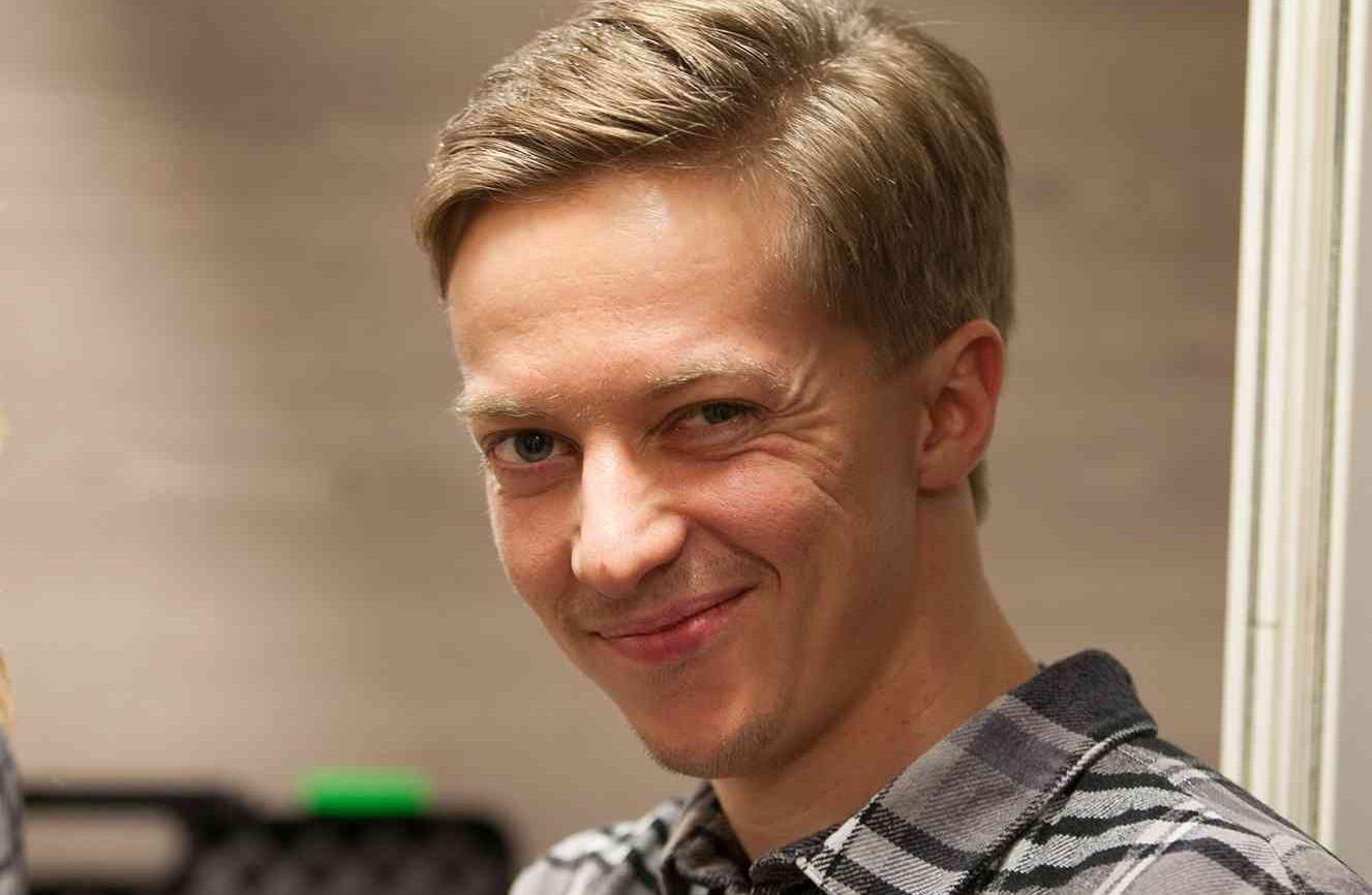Jarkko Kreivi
