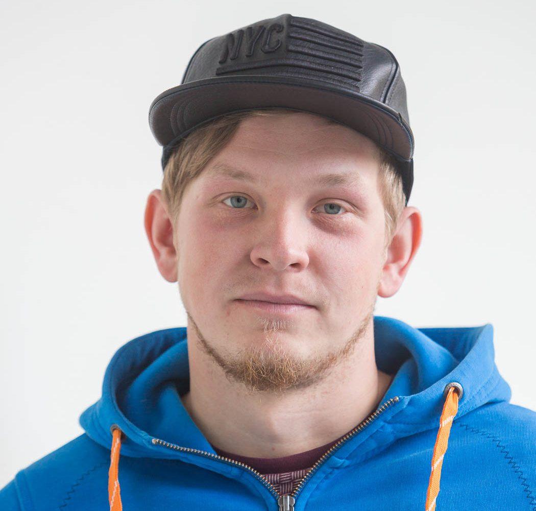 Joni Väisänen