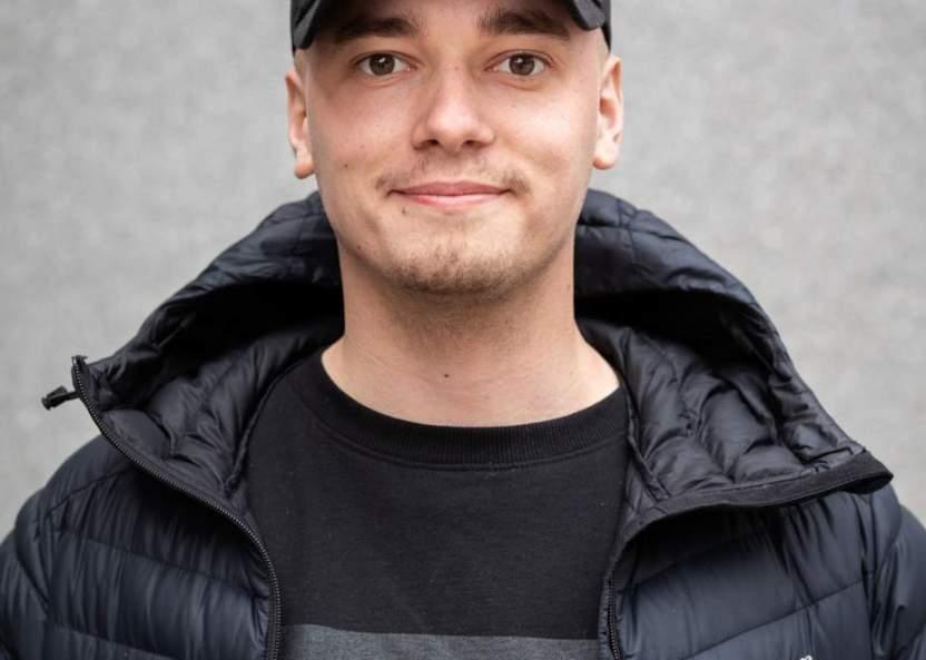 Sebastian Saukko