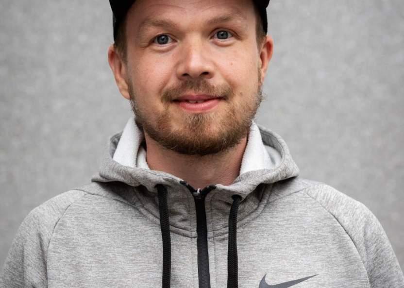 Mikko Lampinen